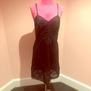Vintage 60s slip negligee